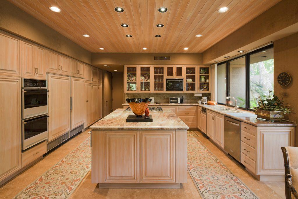 kitchen cabinets cleveland ohio